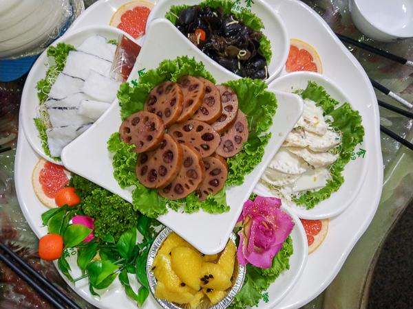 台中太平鼎松素食外燴辦桌,阿松師專業主廚料理,菜色美味可口
