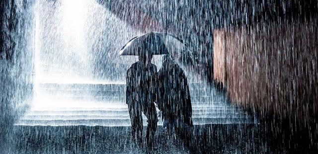 خلال هذه الليلة : أمطار رعدية منتظرة في هذه الجهات