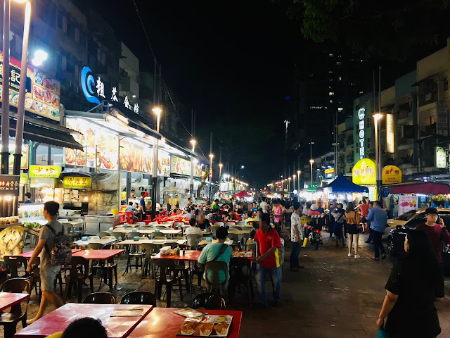 Jalan Alor (Kuala Lumpur)