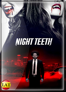 Fauces de la Noche (2021) DVDRIP LATINO