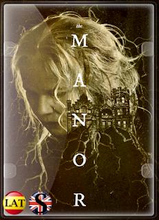 La Mansión (2021) WEB-DL 1080P LATINO/INGLES