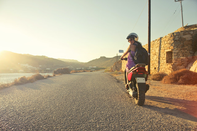 Board-Certified Attorney For Motorcycle Traffic Collisions