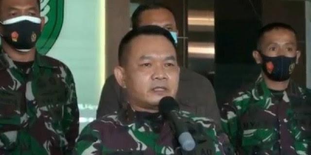 Dudung: Kelompok Ekstrem Kanan Juga Harus Diwaspadai, Bukan Cuma Soal Isu PKI