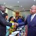 La réunion de l'Union Sacrée à l'hôtel du fleuve livre ses secrets : Félix Tshisekedi refuse de lâcher Kibassa !