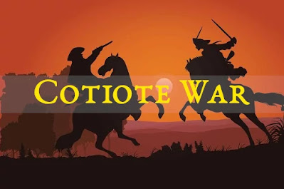 Cotiote War