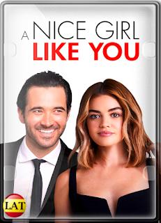 Una Buena Chica (2020) DVDRIP LATINO
