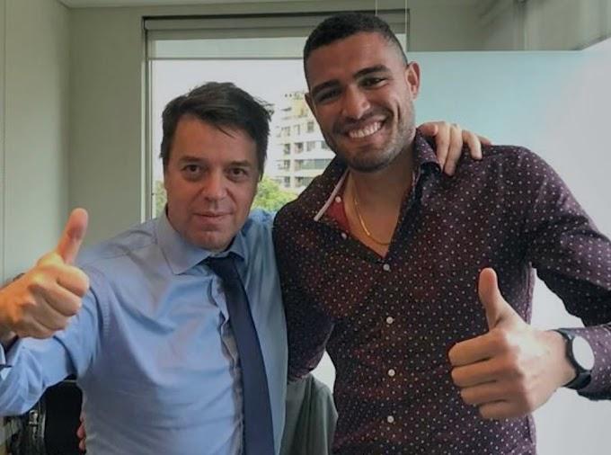 Es oficial: Álvaro Montero no jugará con DEPORTES TOLIMA desde 2022, será nuevo jugador de Millonarios