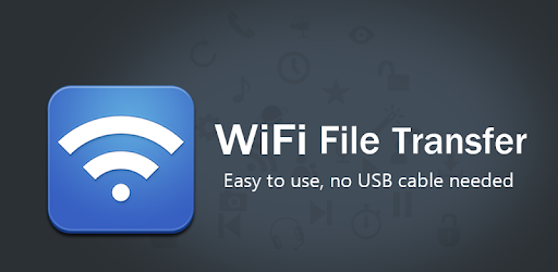 Transfer Files Wirelessly  Between Your Smartphone And Computer