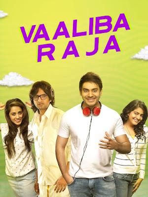 Valeba Raja (2014) Hindi 720p | 480p HDRip x264 700Mb | 300Mb
