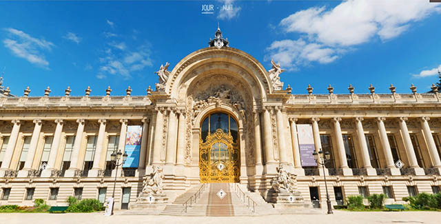 Inspira matemático de la UNAM exposición artística en París