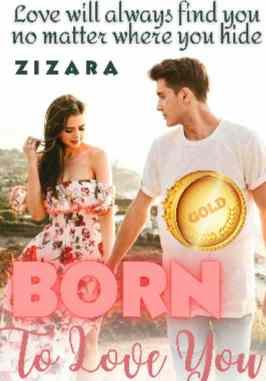 Novel Born to Love Karya Zizara Full Episode