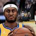 NBA 2K22 Gary Payton II Cyberface and Body Model By PPP