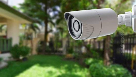 camera seguranca invade privacidade vizinhos indenizar