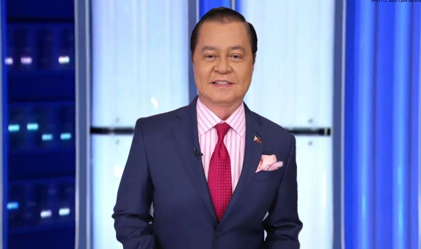 Noli de Castro bids goodbye to ABS-CBN, eyes Senate comeback
