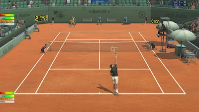 Tennis Elbow Manager 2 Full Game Download