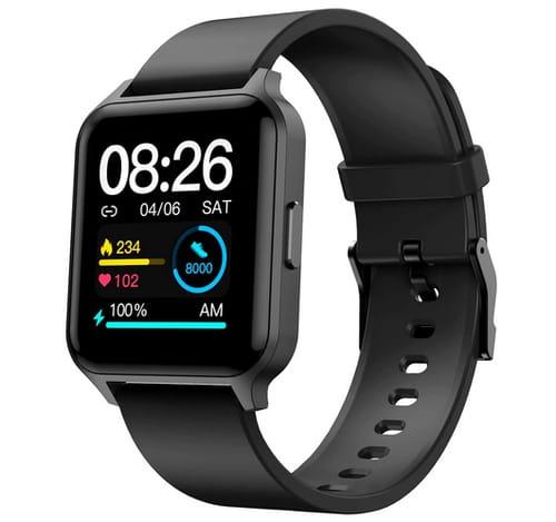 Deeprio Vidaa HD Screen Personalized Smart Watch Faces