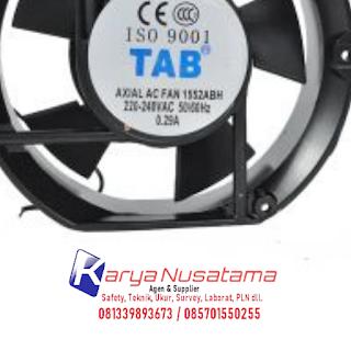 Jual Axial Blower Fan & Accessoris TAB Type XF1552ABH di Malang