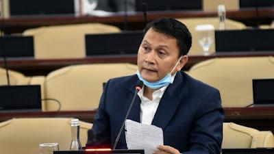Indonesia Juara Thomas Cup, Politikus PKS Mardani Ali Sera Kasih Ucapan Selamat