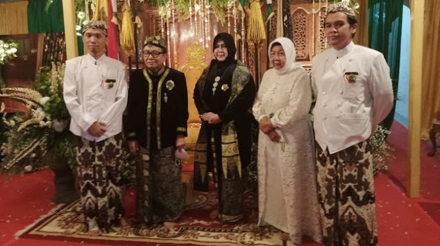 Punya Dua Sultan, Pangeran Kuda Putih Minta Keraton Kasepuhan Cirebon Ditutup Sementara