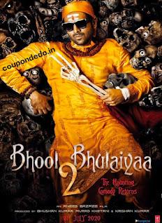 Bhoot Bhulaiyaa 2