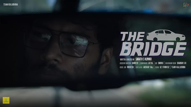 Its time to enter into 'The Bridge' of mysterious things; Expect the unexpected; Sci-Fi Short film