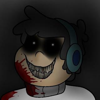 Scary Pfp