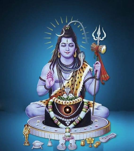 shiv bhagwan ka photo download