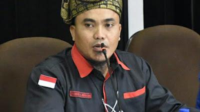 Ketua LP-KPK Pekanbaru Menanggapi Persoalan Oknum Lurah Inisial Z