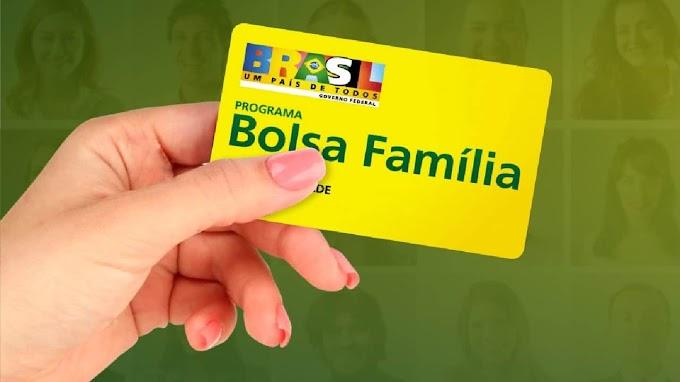 Governo deve anunciar nesta terça novo valor de R$ 400 para o Bolsa Família até o fim de 2022