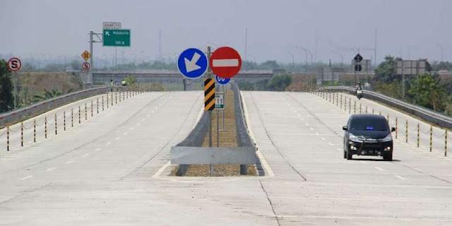 Jalan Tol Bisa Dibeli Swasta Itu Tanda Negara Dikuasai Kelompok Neolib
