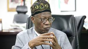 TWITTER BAN: Lai Mohammed Sneaks Out Of Nigeria To Meet With Top Twitter