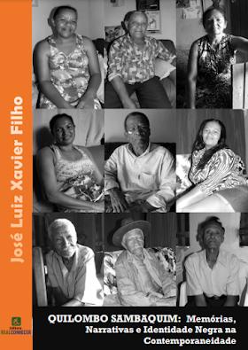 Quilombo Sambaquim: Memórias, Narrativas e Identidade Negra na Contemporaneidade