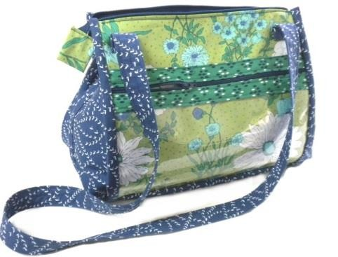 Pick a Pocket Bag Tutorial and Pattern