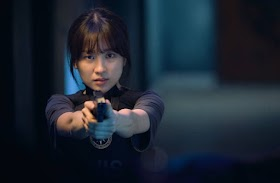 'The Veil' viewers perplexed with Park Ha Sun's character [spoilers]
