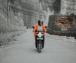 Review Sewa Motor Bali Murah dengan Unit Terlengkap
