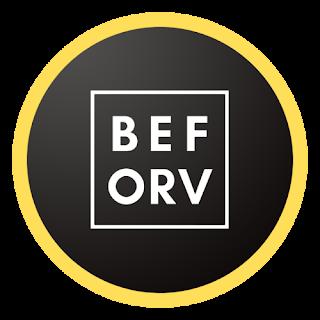Beforv's Logo