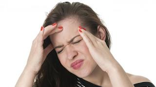 Cara Atasi Sakit Kepala Menyerang Secara Tiba-tiba
