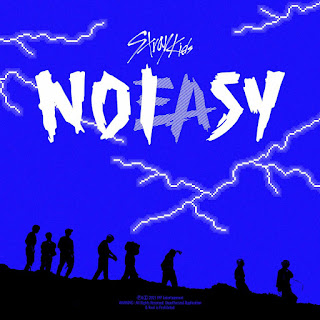 Stray Kids Noeasy