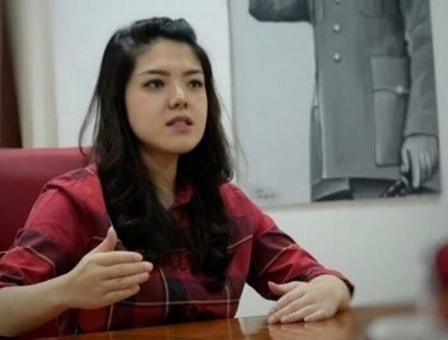 Galaknya Tina Toon ke Anies Sampai Gebrak Meja, Netizen: Salam Bolo Bolo