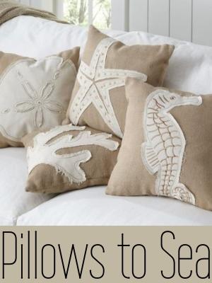 Shop Coastal Pillows