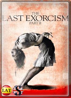 El Ultimo Exorcismo Parte 2 (2013) HD 1080P LATINO/INGLES