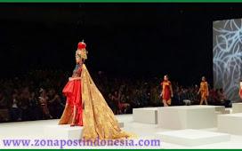Banyuwangi Moslem Fashion Festival (BMFF) Kembali Akan Di Gelar. Bupati Banyuwangi: Ini Adalah Panggung Kreasi Desainer Bumi Blambangan