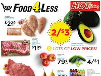 Food 4 Less Ad Specials 10/20/21