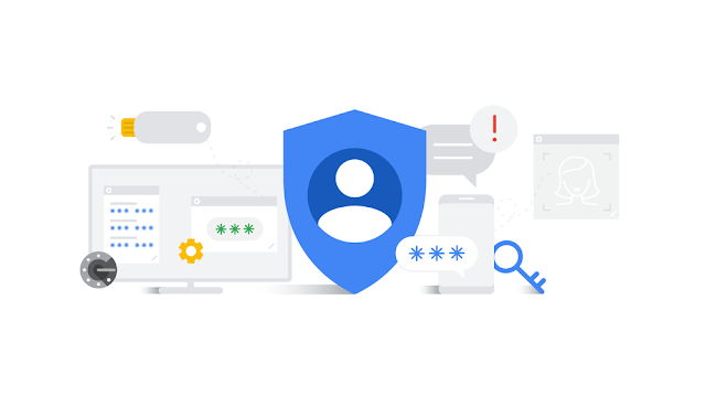 Google to Enable Two-Factor Authentication on 150 Million Accounts