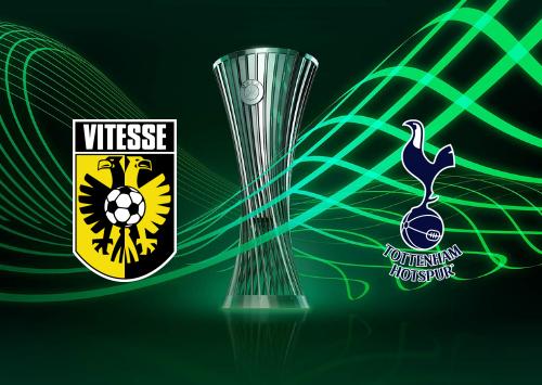 Vitesse vs Tottenham Hotspur Full Match & Highlights 21 October 2021