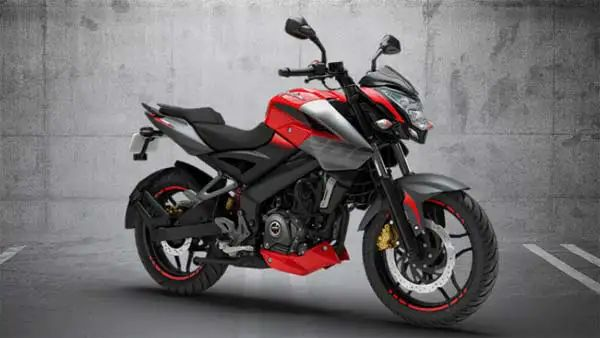 Pulsar 250 Bike Special Features
