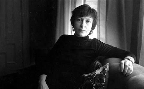 Biografía de Denise Levertov