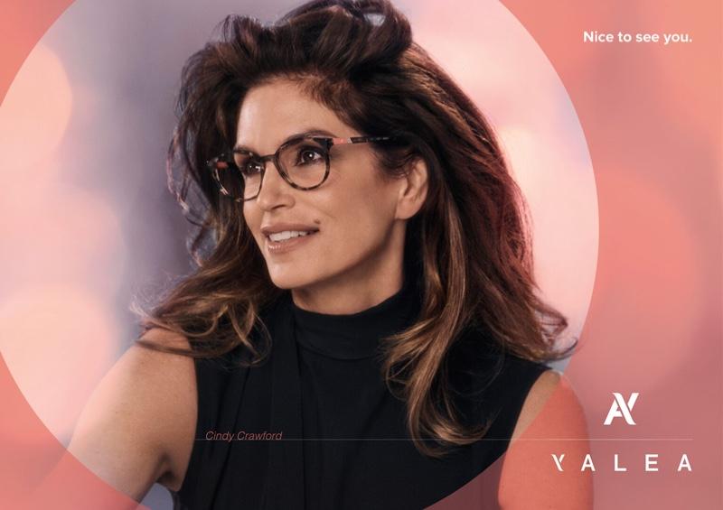 Yalea fall-winter 2021 campaign