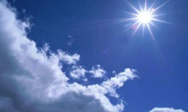 توقعات أحوال الطقس اليوم الأحد