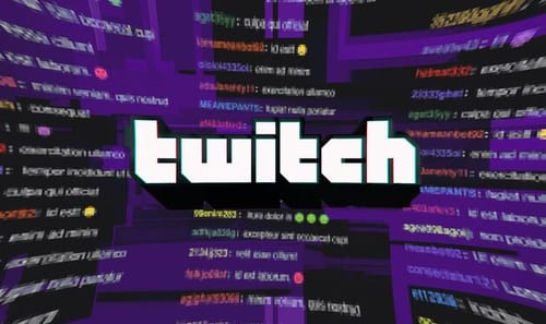 Twitch leaked its source code